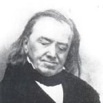 Christoph Bernhard Schlüter, Fotografie von unbekanntem Urheber; Quelle: Wikipedia