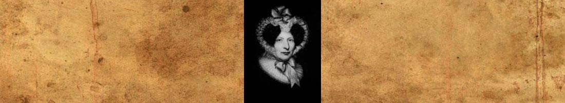 Therese von Droste-Hülshoff