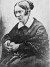 Annette von Droste-Hülshoff, Daguerreotypie