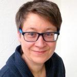Monika Gemmer, Journalistin und Droste-Kennerin.
